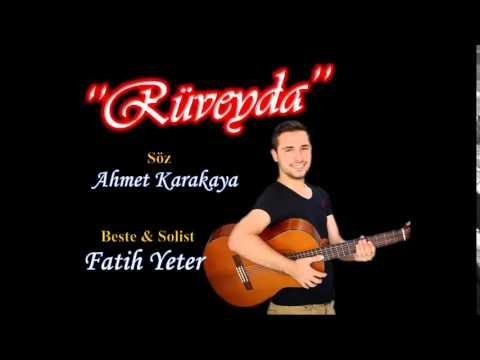 Rüveyda - Fatih Yeter / Cafe Edebiyat