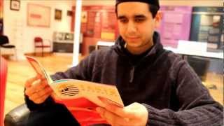 Tahir Magazine TV: Director of Media & Publications (MAA UK)