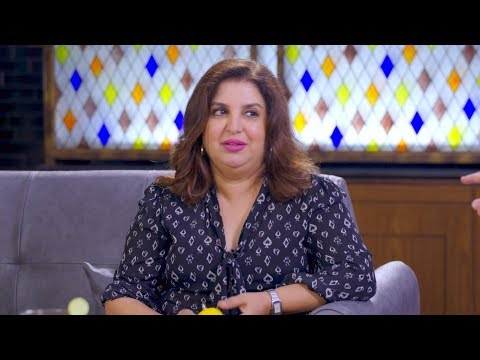 Hangout with the Supremely talented Farah Khan this Sunday 10pm on #NotJustSupperStars