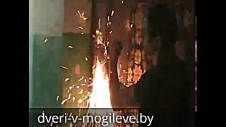 Установка входной металлической двери под заказ в Могилеве(, 2016-07-29T18:08:22.000Z)