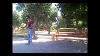 Dance   EMINEM   SING FOR THE MomenT   Dubstep Dance   FeniX
