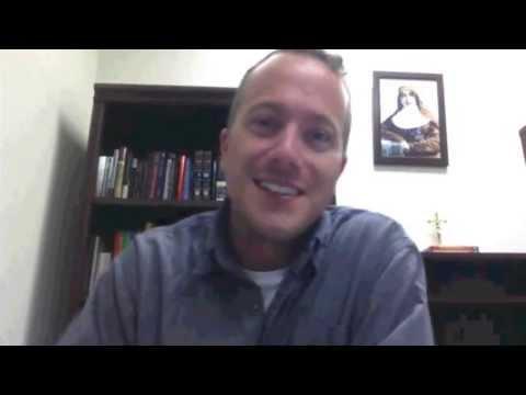 How to Argue Well: An Interview with Matt Fradd