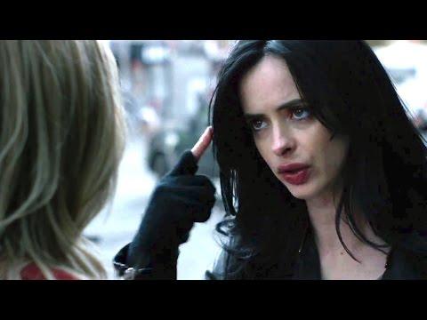 Marvel's JESSICA JONES Official TRAILER
