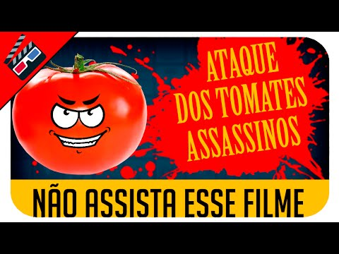 Trailer do filme O Retorno dos Tomates Assassinos