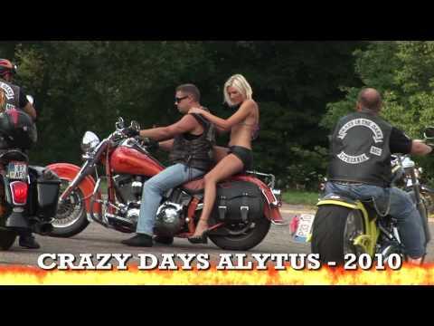 CRAZY DAYS ALYTUS 2010 (Lithuania) HQ