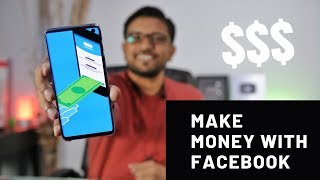 Facebook will Pay You to Install One App - My Suggestion!