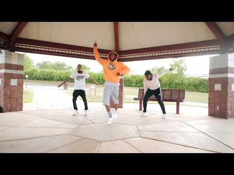 Lil Durk - Goofy Ft. Future, Jeezy ( Dance Video ) @TeamRocket314