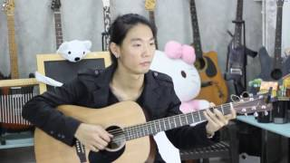 「Fingerstyle.Update 」 รักแท้มีจริงหรือเปล่า (Lost Love) - Mr.Lazy Feat.แพรว คณิตกุล