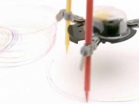 Đồ chơi trẻ em   021570190   Robot vẽ nhiều chân   4M