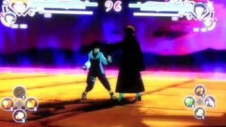 Trucos y Glitch de Naruto Shippuden Storm Generation