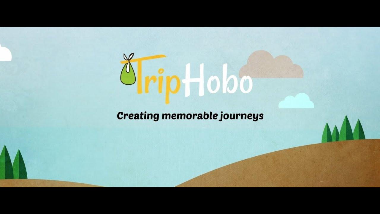 TripHobo Trip Planner