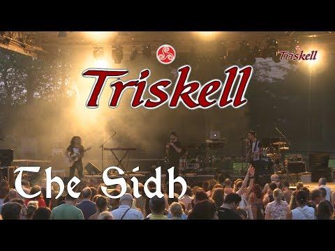 Triskell Festival 2017 - The Sidh (ITA)