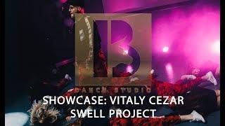 13 Dance Studio - Showcase Vitaly Cezar - Swell Project