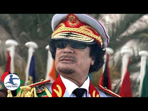 Top 10 Worst Dictators in Africa All Time