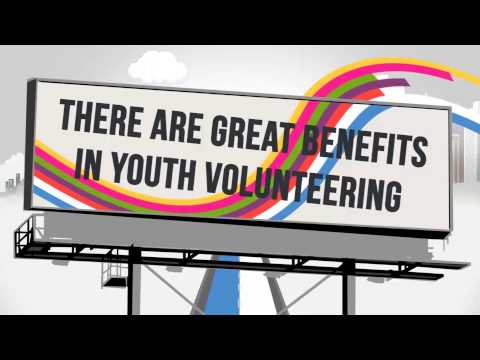 United Nations Volunteers - Video Presentation