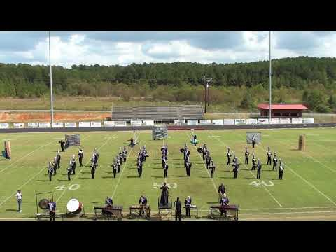 Rosepine High School Marching Band