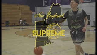 New England Supreme Top 40 Underclassmen