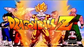 Voices Behind Dragon Ball Z Hindi Dub [See pinned comment]