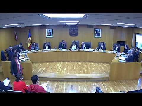 Consell de Comú 13-11-2017