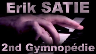 Erik SATIE: Gymnopédie No. 2