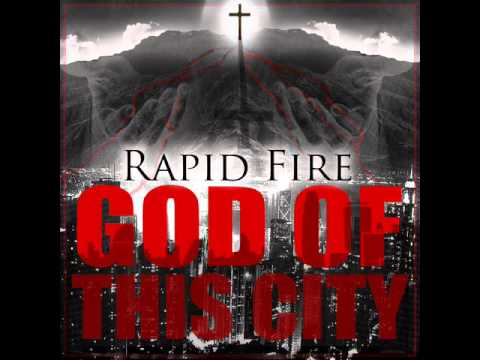Rapid Fire: Overwhelmed feat Mandy Thomas and JB (ALBUM VERSION)