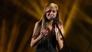 Singer Christina Grimmie is Dead After Shot at Orlando Concert