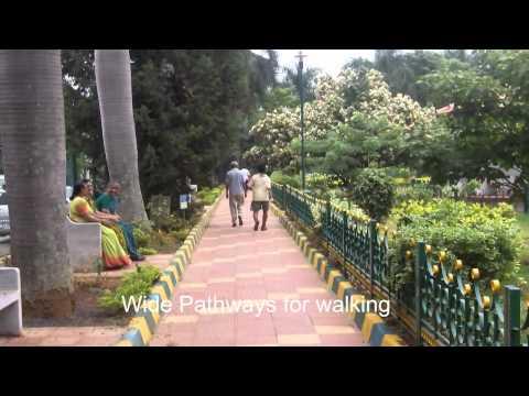 Garden Parks of Bangalore