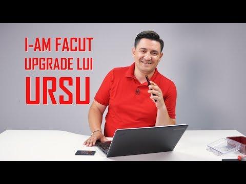 REVIEW - Cum să transformi un laptop vechi într-unul nou