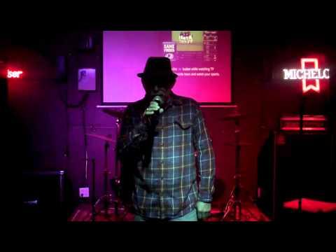 Bobby Freels Jukebox ~ Amie ~ Pro