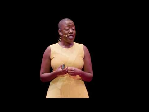 Arts activism in simple steps  | Jeffreen Hayes | TEDxJacksonville