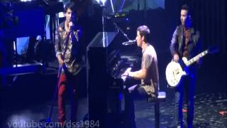 Jonas Brothers - Wedding Bells (Live at Radio City)