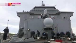 В Польше началась практическая часть военных учений НАТО под кодовым названием «Анаконда»