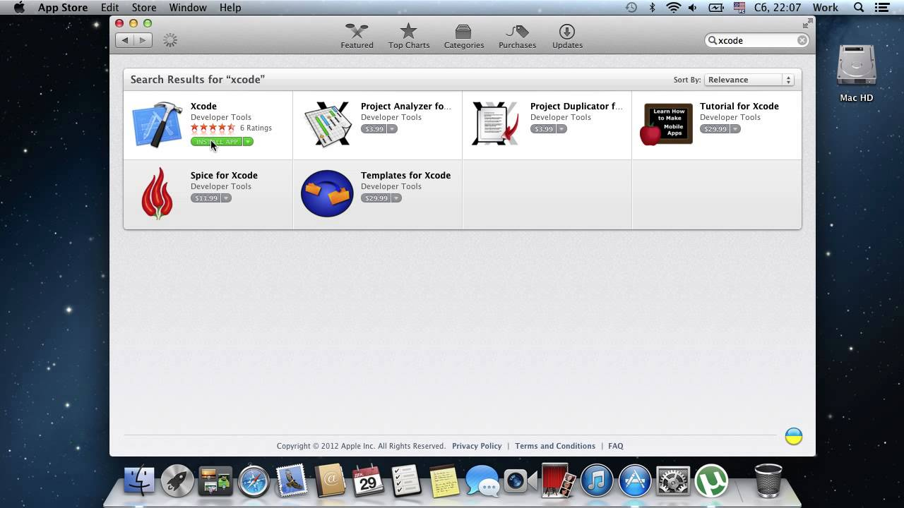 Download Xcode For Mac 10.10 5