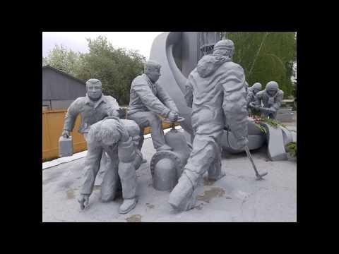 Chernobyl - Giant Fish?