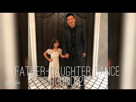 Father-Daughter Dance 2018 | Mario Lopez