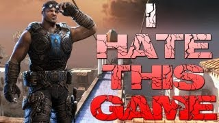 I Hate This Game | Gears Of War Judgment