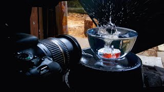 10 tips for filming slow motion