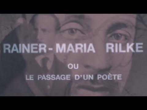 Rainer Maria RILKE – L'exil helvète ou le passage d'un poète (DOCUMENTAIRE, 1975)