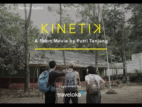 KINETIK Short Movie
