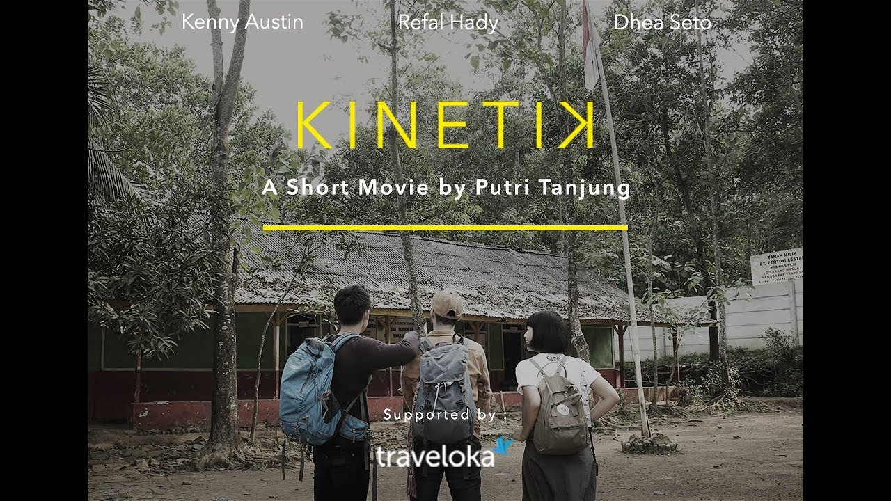 KINETIK Short Movie - YouTube