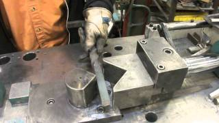 Hebo Hydraulic Table