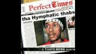 Hymphatic Thabs - Baby & (Think about) ft. Robo and Slingshot
