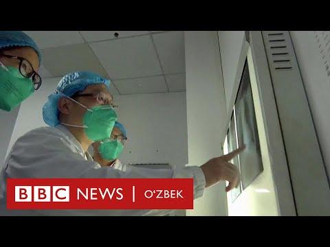 Хитойдаги ҳалокатли вирусдан сақланиш учун Ўзбекистон ҳукумати нима қилмоқда? - BBC Uzbek