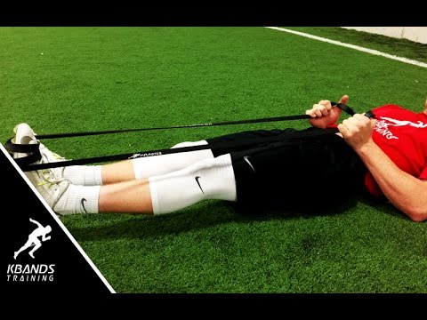 Sports Therapy | Sport Injuries | Ankle Injuries Strength And Stability Routine