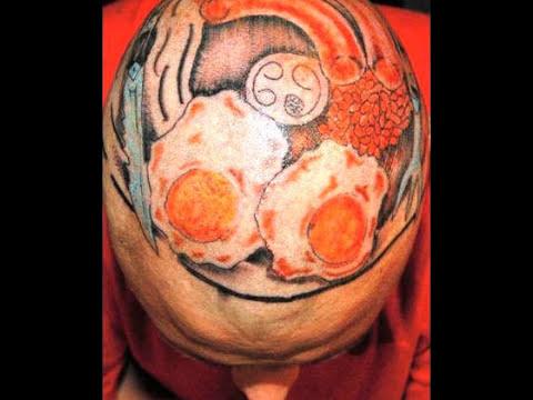 Bilderesultat for funny tattoos