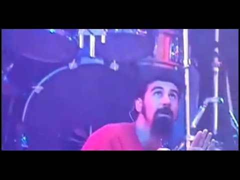 System Of A Down  War?  HDDVD Quality