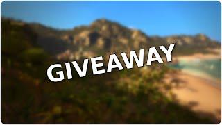 Giveaway - Tropico 5 [Linux] [Steam] [Deutsch]