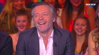 vuclip Jean-Michel Maire drague Anguun par téléphone