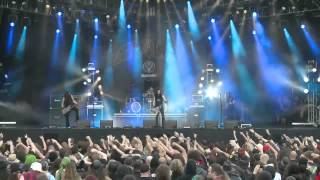 Evile - Live @ Bloodstock Open Air (12.08.2012) Full show YouTube Videos