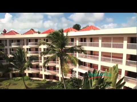 Barcelo Punta Cana tripcentral.ca Agent Review